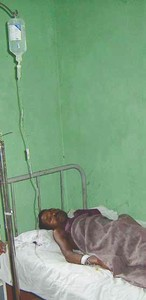 Hospital for the people in Sakraili, Bihar Image 4