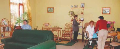 Support of a day care centre, home for elderly, home care se ... Image 3