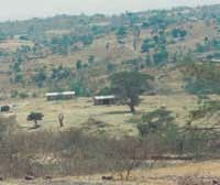 Construction of Health Centers and Water Well for the rural  ... Image 16