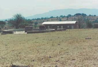 Construction of Health Centers and Water Well for the rural  ... Image 15